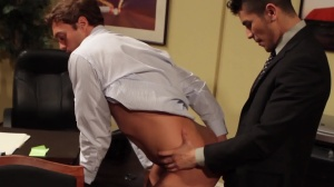 Entry Level - Rocco Reed with Lance Luciano anal Hump