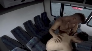 men In Public 28 - Bus nail - oral joy-job Hook up
