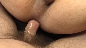 Daniel - Trimmed Hook up