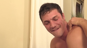Brandon & Chase: unprotected - anal Play