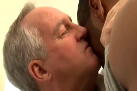 Philip gets banged raw By A BBC