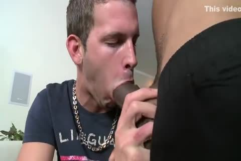 White Boi Stretched By biggest BBC