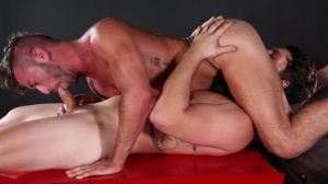 Revved Up - Paul Canon with Grant Ryan anal Love