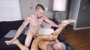 The Cookout - Brett Lake and Darin Silvers butthole Hump