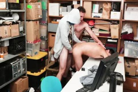 Two wicked twinks acquire Bummed As punishment