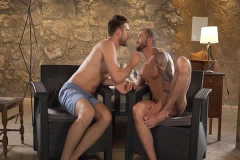 raw try-out 05 (Part three) - Zander Craze & Tyler Berg