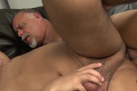 Daddy bonks Me And too Swallows