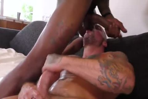 Sean Duran receive hammered By Ray Diesel And deep Dicc