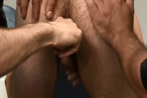 The straight Touch