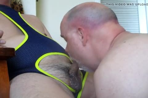 one greater amount Luchador slavemaster Demands cock Dedication.