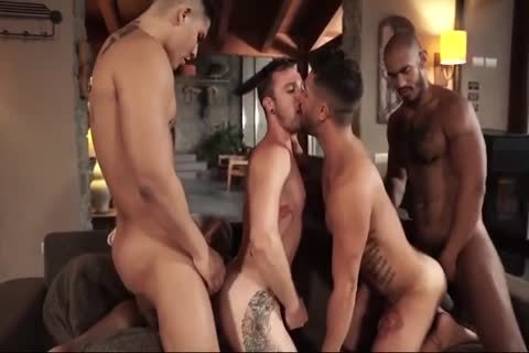 gay Rides His Bosses rod For Some specie