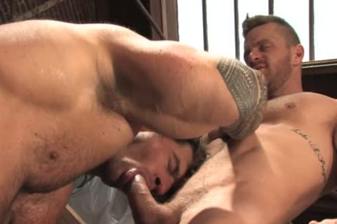 Zeb Atlas bonks Landon Conrad hello-Def
