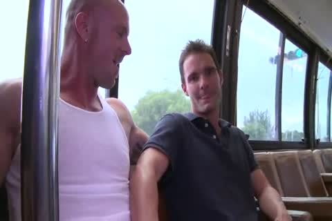 small cock Bus fuck