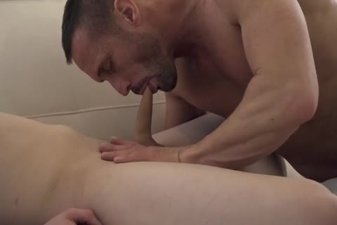 Straight lad acquires tempted By homo Masseur