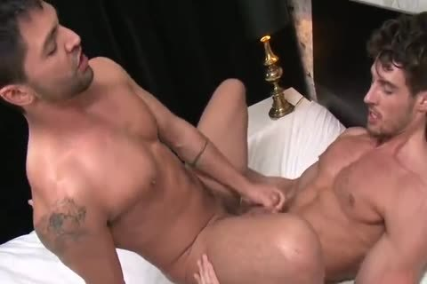Dominic Pacifico And Adrian lengthy