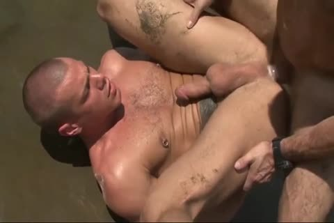 twinks Eddie And Emile plowing raw
