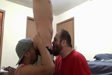 cheerful Homos - The superlatively admirable Scenes From Brush With Fame kinky- Free
