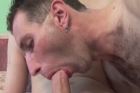 sperm cock - Two sexy dude unprotected Sex