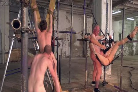 Sub twink friends Used By Sebastian Kane And rough dom