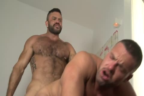 Rogan Richards And Gabriel Lunna