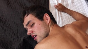 str8 Chaser: Marcus - anal Nail