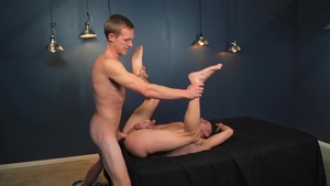 Late Night raw - Zane Anders and Vinny Blackwood American Lovemaking