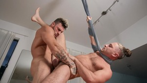 ass Ninja - William Seed, Calvin Banks American Sex