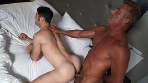 Daddy Intervention - Michael Boston with Matthew Figata American nail