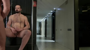 GodsOfMen.com: Muscle ANDY ONASSIS plowed by Tyler Berg