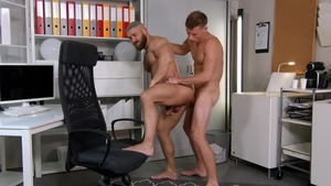 males bunch-sex - Francois Sagat American Hump
