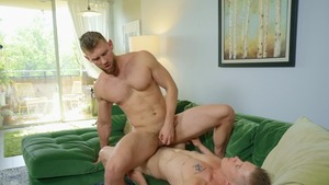 A Mind Of Its Own - Jacob Peterson with Chris Blades American Sex