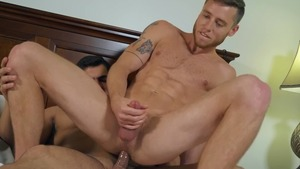 wazoo For My Birthday - Damien Stone American Sex