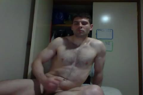 perfect fashionable lad With A gigantic Uncut penis Cums On Chatur