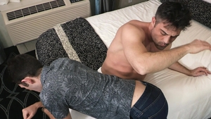 FamilyDick.com: Very juicy Lance Hart roleplay sex scene