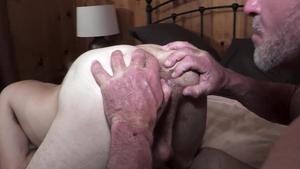 FamilyDick.com: Stiff Dale Savage goes in for hard pounding