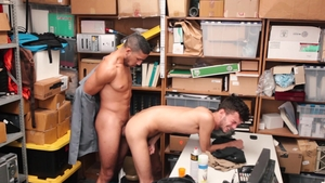 Young Perps - Plowing hard with Kai Falco & Mike Maverick