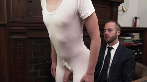 Missionary Boys - Handsome Elder Jones wants humiliation