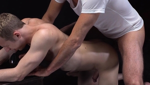 MissionaryBoys.com - Young & tight Elder Holland moaning