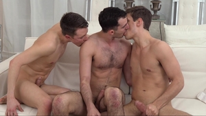 MissionaryBoys.com - Young Elder Dudley shared orgy