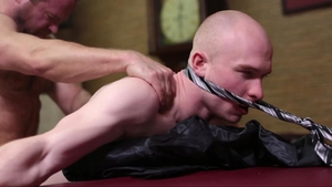 MissionaryBoys.com - Elder Larsen is really muscle swinger