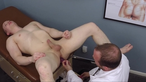 Missionary Boys - Sexy Elder Isaacs foot teasing scene