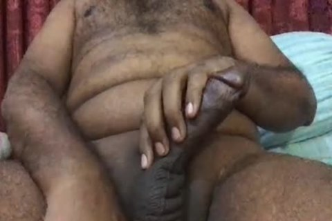 BLACKDICKDUDE90 LOVE WITH ramrod