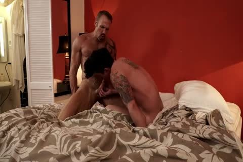Fulfilling Daddy's Needs