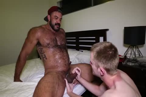 Rogan Richards - Skull drilled
