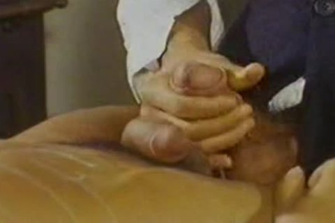 Vintage French homosexual Porn 4