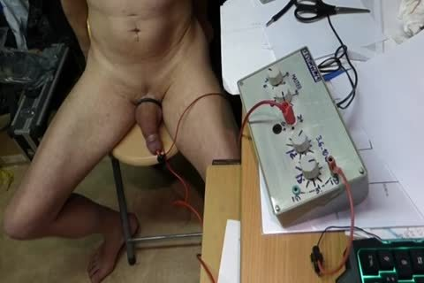 Tribute With Electrostim Painfull Mp3 Ampli PC Urethra ramrod
