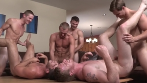SeanCody.com - Toys action together with David and Andy