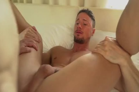 awesome Sex Scene Of Two juicy twinks