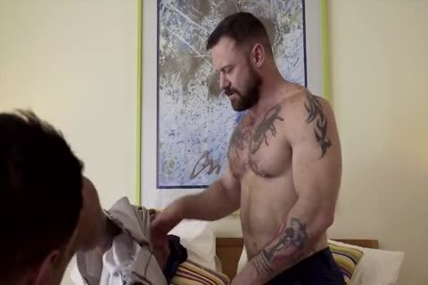 Sergeant Miles pounded By Nick Capra