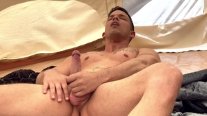 DrillMyHole: Young twink Nic Sahara sucking dick video